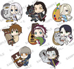 photo of Arslan Senki PitaColle Rubber Strap: Narsus