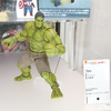 photo of figma Hulk