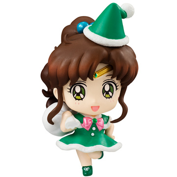 main photo of Petit Chara! Series Bishoujo Senshi Sailor Moon Christmas Special: Sailor Jupiter