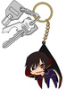photo of Code Geass Tsumamare Pinched Keychain: Lelouch Lamperouge