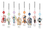 photo of Ten Count YuraYura Charm Collection: Shirotani A