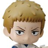 Daiya no Ace Suwarase Team Enchou-sen: Kanemaru Shinji