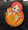 photo of One Piece Premier Summer Keychain Collection: Nami