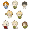 photo of Hetalia The World Twinkle ViVimus Rubber Strap Collection: America