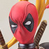 MARVEL Bishoujo Statue Lady Deadpool