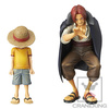 photo of One Piece Dramatic Showcase ~4th season~ vol.1: Monkey D. Luffy