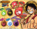 photo of One Piece Soundrop Compact #2: Monkey D. Luffy
