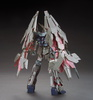 photo of HGUC RX-0 Unicorn Gundam 03 Phenex [Destroy Mode] Ver.GFT Silver