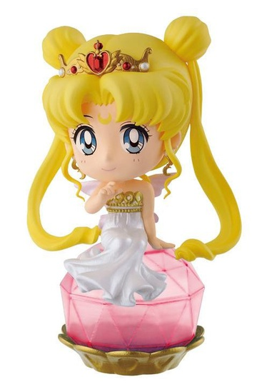 main photo of Ichiban Kuji Sailor Moon Pretty Treasures: Neo Queen Serenity Special Color Ver.