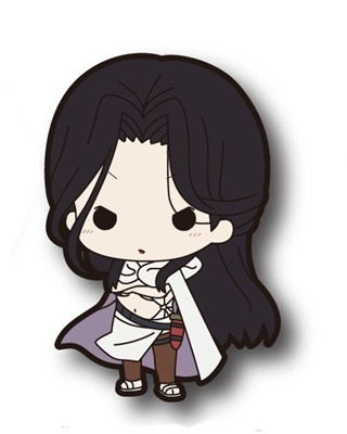 main photo of Arslan Senki TINY Rubber Strap: Falangies