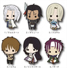photo of Arslan Senki TINY Rubber Strap: Falangies