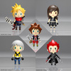 photo of Kingdom Hearts Avatar Trading Arts mini Vol.1: Sora