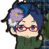 Free!ES birthday party!: Ryuugazaki Rei Birthday Party 2015 Rubber Strap