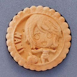 main photo of CHARA FORTUNE Cookie Series ONE PIECE Biscuit Fortune Telling: Nami