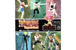 photo of One Piece Magnetic Model Vol.1: Roronoa Zoro