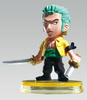 photo of One Piece Collection Luffy Family 8 (FC8): Roronoa Zoro