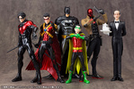 photo of DC Comics New 52 ARTFX+ Nightwing
