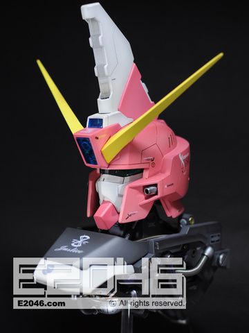 main photo of Gathering Justice Gundam Bust