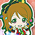 Toy'sworks Collection Niiten-gomu! Love Live! The School Idol Movie: Hanayo Koizumi