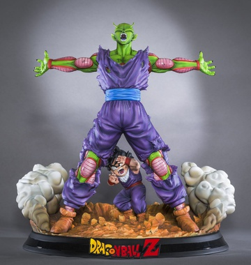 main photo of HQS Piccolo's Redemption