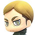 Color Colle Attack on Titan Vol.2: Erwin Smith