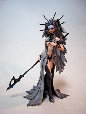 Dark Elf Queen My Anime Shelf