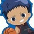Kuroko no Basket Yura-Yura Clip Collection vol.3: Aomine Daiki