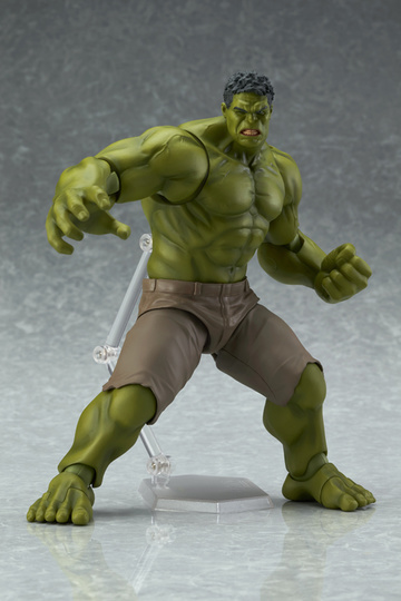 main photo of figma Hulk