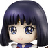 Petit Chara Land Sailor Moon Ice Cream☆Party: Sailor Saturn