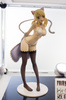 photo of Lucy Heartfilia White Cat Gravure_Style