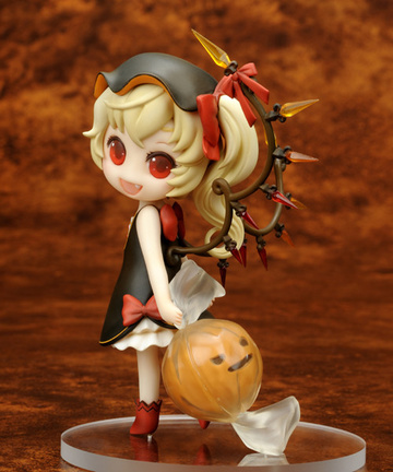 main photo of Flandre Scarlet Helloween ver.
