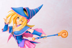 photo of Black Magician Girl