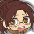 Chimi Shingeki Earphone Jack Mascot Vol.3: Hanji