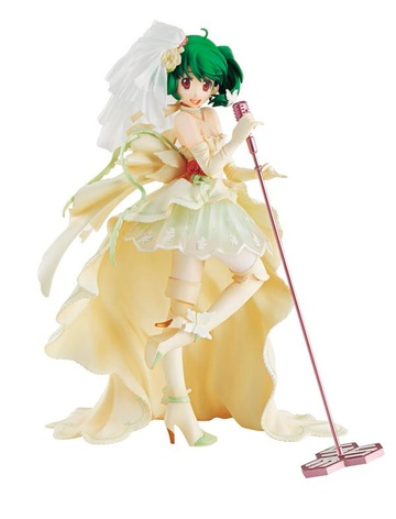 main photo of Ichiban Kuji Premium Macross Frontier ~Last Frontier~: Ranka Lee Last Frontier Ver.