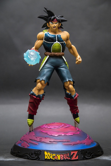 main photo of HQS Bardock