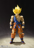photo of S.H.Figuarts Son Goku SSJ Super Warrior Awakening Ver.
