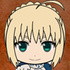 Picktam! Fate/Stay Night [Unlimited Blade Works]: Saber