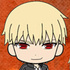 Picktam! Fate/Stay Night [Unlimited Blade Works]: Gilgamesh
