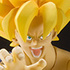 S.H.Figuarts Son Goku SSJ Super Warrior Awakening Ver.