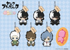 photo of Pulish Young Black Jack Trading Rubber Strap: Black Jack