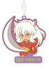 photo of Rumic Collection Rubber Strap Collection 2nd season: InuYasha