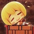 Shingeki no Kyojin Earphone Jack Figure: Armin Arlert