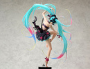 photo of Hatsune Miku mebae Ver.