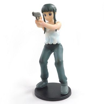 main photo of Capsule Works Collection Gunslinger Girl: Angelica