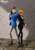 photo of S.H.Figuarts Lupin III