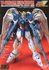 photo of HG XXXG-00W0 Wing Gundam Zero Custom