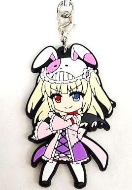 main photo of Pic-Lil! Boku wa Tomodachi ga Sukunai Next Trading Strap: Hasegawa Kobato Secret ver.