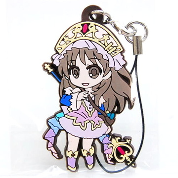main photo of Pic-Lil! Atelier Series Collection Trading Strap: Totooria Helmold Secret ver.