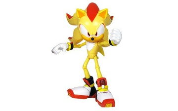 main photo of Sonic Super Poser Super Shadow