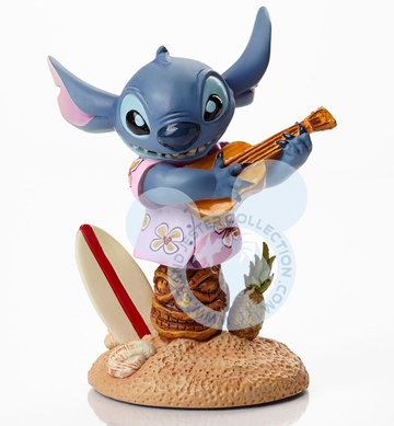 main photo of Stitch with Surfboard D23 EXCLUSIVE